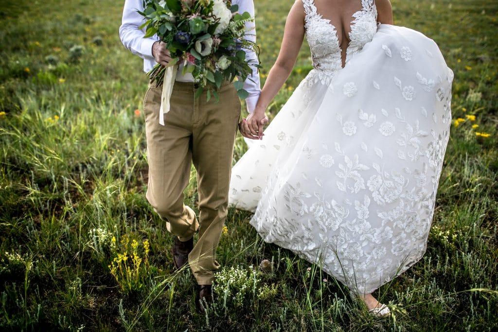 Colorado Wedding Venue