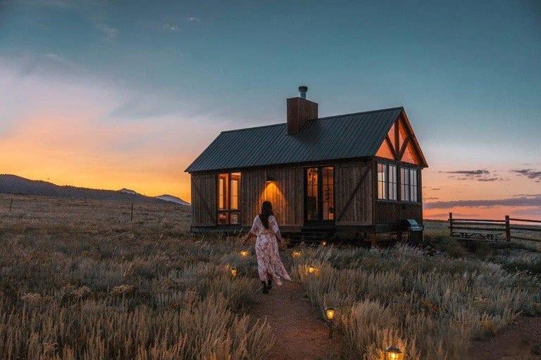 Colorado Wedding Ranch